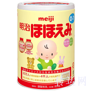 日本奶粉品牌推荐 日本海淘奶粉哪个牌子好