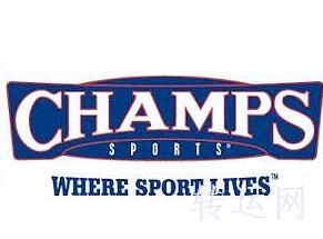 2018年Champs sports最新海淘攻略
