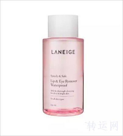 日韩回购率高的19款卸妆产品