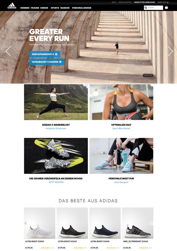 阿迪达斯德国官方网站:adidas德国