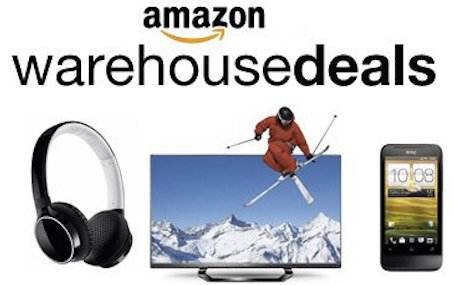 亚马逊海淘时,什么是Amazon Warehouse官翻,怎么区分级别