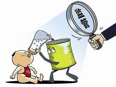 """人民日报:今年妇幼用品将被列入""""海淘""""重点监督范围"""