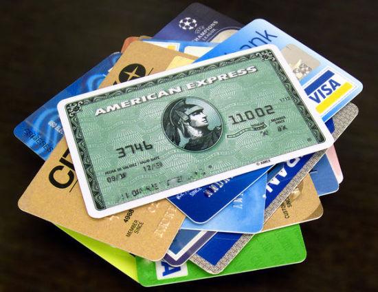海淘知识——你所不知的双币信用卡