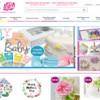 英国蛋糕装饰用品一站式商店:Craft Company