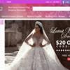 全球性的在线婚纱礼服工厂:27dress.com