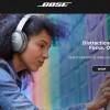 Bose加拿大官方网站:美国知名音响品牌