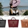 Senreve官网:美国旧金山的奢侈手袋品牌