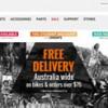 澳大利亚最超值的自行车之家:Reid Cycles