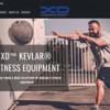 XD健身器材:Kevlar球、Crossfit健身球