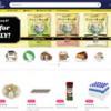 新加坡领先的在线生活方式和杂货购物网站:EAMART