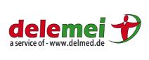 德国直邮Delemei廉价药房