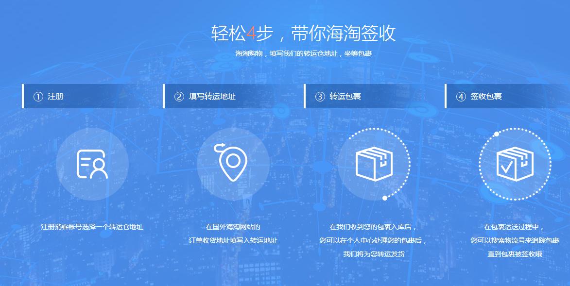 捎客转运中国仓 中国-欧洲专线 中国-德国专线
