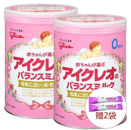 各国海淘奶粉介绍和选购问题