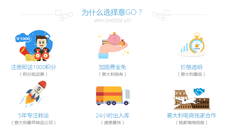 意go转运怎么样?意go转运公司靠谱吗
